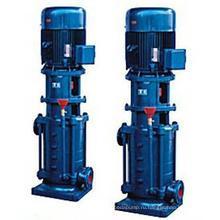 Высокая эффективность вертикальные многоступенчатые центробежные водяной насос