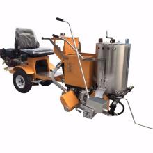 machine de peinture de marquage routier
