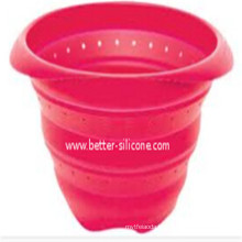 Wholesale Folding Silicon Rubber Filter