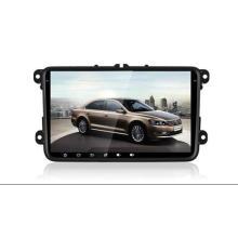 Navegación GPS del coche de Android de Yessun para Volkswagen Magotan (HD9016)