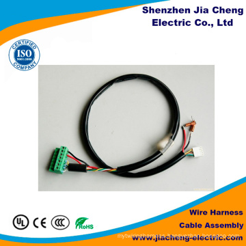 Molex Wire Cable Assembly Custom Wire Harness Shenzhen Supplier