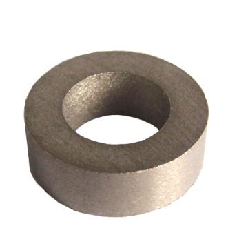 Anneau magnétique Samarium Cobalt Sm2Co17 en forme