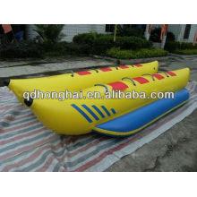 inflatable water games flyfish banana boat