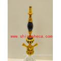 Hoover estilo qualidade superior Nargile fumar cachimbo Shisha Hookah