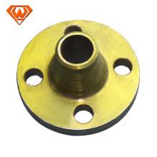 Bridas de cuello de soldadura de acero al carbono chino ANSI PN300