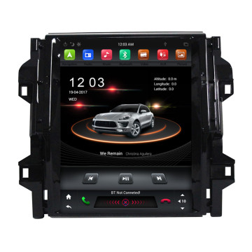 PX6テスラANDROID9 CAR STEREO Fortuner 2016-2019