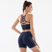 Womens high waisted workout shorts