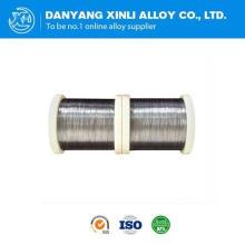 Электронные компоненты никромного провода электрического сопротивления Nicr 8020