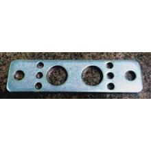 Металлические штыри для крепления электроинструмента (опорная плита)
