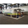 10tons Skid Mounted Storage Vessels
