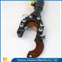 Taizhou Hot Gear Puller Stainless Drawing Machine Automatic Hydraulic Cable Cutter Price /Shearing Pliers