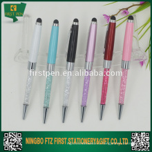 2015 New Crystal Touch Pen