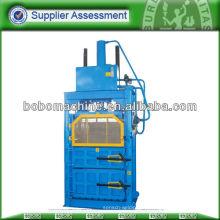 máquina de imprensa de papel hidráulico