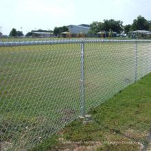 Valla de seguridad / valla de diamante / valla de enlace de cadena