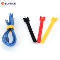 Супер качество уникальный крюк петля кабель обернуть крепеж