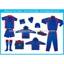 2014 agasalho para homens sports wear set
