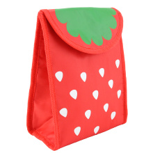 Strawberry Cute Design Filles Bento Cooler Fourre-tout
