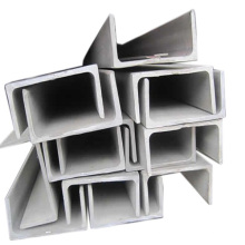 SS 1.4803 channel bar stainless steel l channel