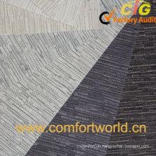 Schatten-Vorhangstoff, hergestellt aus 100 % Polyester