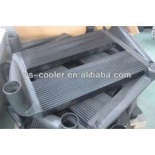 Intercooler usado para el intercooler del vehículo / de la raza