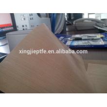 Teflon de poliéster de alta calidad recubierto de tela de compra en Alibaba