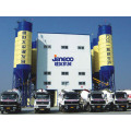 BC-serie Ready-Mix betoncentrale