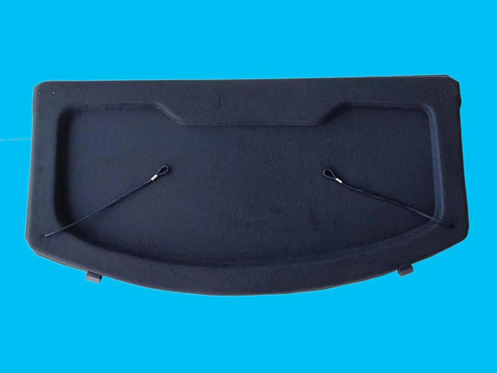 Ford Territory Trunk Cover