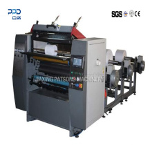 China Supplier 3ply Carbonless Paper Roll Slitter Rewinder