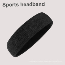 100% Cotton Headband Wrist Band Sports Accessories, Custom Scarf