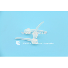 Supplier of Medical Dental Intral Oral Tips/Yellow Tip/Clear Tip