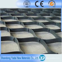 Preço de geocélula de HDPE usado na construção de estradas para proteção de encostas