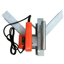 Electric hand corner cleaning device for upvc & pvc windows and doors