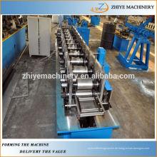 Rolling Shutter Slat Kaltumformmaschine