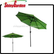 umbrella led light led umbrella light
