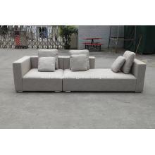 Canapé moderne Minotti Donovan en tissu