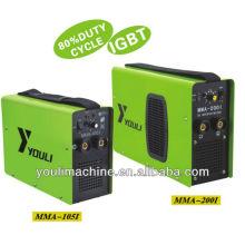 MMA 200I IGBT inversor circuito mma ARC máquina de solda