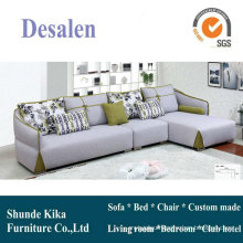 Modern Furniture Fabric Sofa (8060)