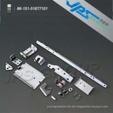 Wir sind die Fabrik und können Ihnen CNC-Stanzteile zur Verfügung stellen