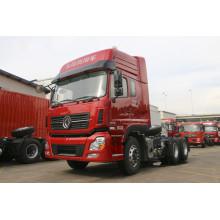 Nuevo remolque de tractor 6X4 RHD / LHD