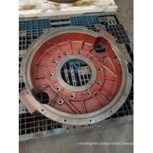 Flywheel Housing Engine Spare Parts