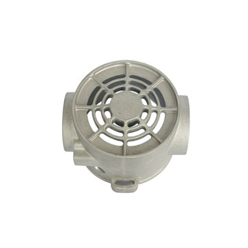 customized precision die casting part