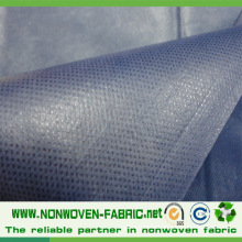 Waterproof (PP+PE) Polypropylene Non Woven Fabric for Hospital Bedsheet