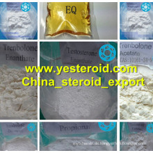 Anaboles Steroid Methenolone Enanthate Primobolan-Depot CAS 303-42-4