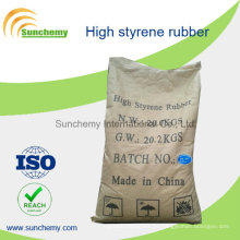 Top Qualified High Styrol Rubber / Hsr