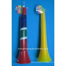 vuvuzelas de qualité personnalisée