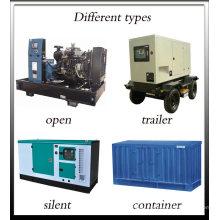 Deutz Diesel Genset 400kw Diesel Portable Generator for Rental 60Hz South America Market
