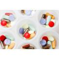 Hymecromon-Tabletten, Hydroxymethylnicotinamid-Tabletten
