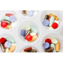 Comprimés d'hymécromone, comprimés d'hydroxyméthylnicotinamide