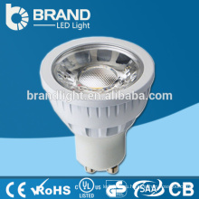 Новый дизайн COB Gu10 Светодиодная прожекторная лампа, 5Вт светодиодный прожектор COB, 3 года гарантии