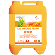 Best Price for Water Soluble Humic Acid Fertilizer